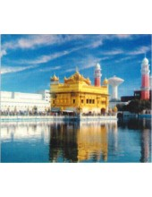 Golden Temple - GTS268
