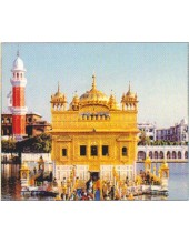Golden Temple - GTS276