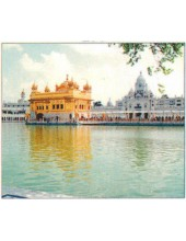 Golden Temple - GTS280