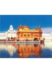 Golden Temple - GTS298