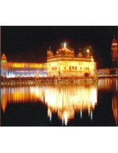 Golden Temple - GTS299