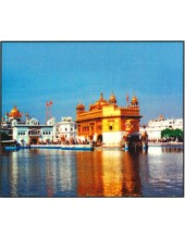 Golden Temple - GTS301