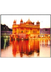 Golden Temple - GTS302