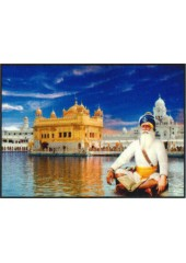 Golden Temple - GTS584