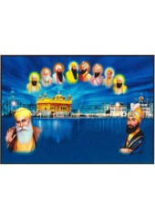 Golden Temple - GTS594