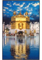 Golden Temple - GTS647
