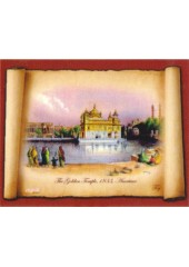 Golden Temple - GTS932