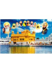 Golden Temple - GTS954