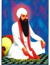 Sikh Gurus - SG047