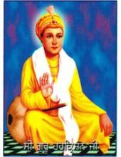 Sikh Gurus - SG051