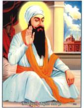 Sikh Gurus - SG059