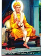 Sikh Gurus - SG062