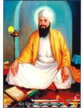 Sikh Gurus - SG063