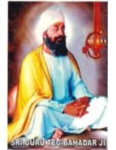 Sikh Gurus - SG073