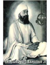 Sikh Gurus - SG085