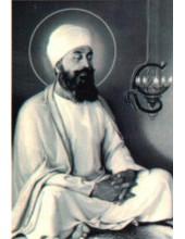 Sikh Gurus - SG088