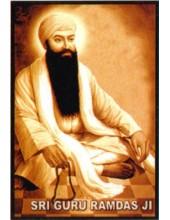 Sikh Gurus - SG092