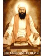 Sikh Gurus - SG100