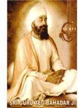 Sikh Gurus - SG107