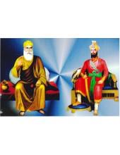 Sikh Gurus - SG1271