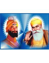 Sikh Gurus - SG1308