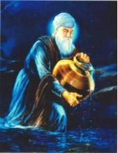 Sikh Gurus - SG309