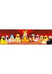 Sikh Gurus - SG322