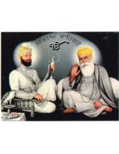 Sikh Gurus - SG324