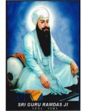 Sikh Gurus - SG383