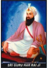 Sikh Gurus - SG386