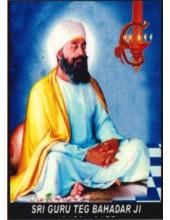 Sikh Gurus - SG388