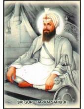 Sikh Gurus - SG398