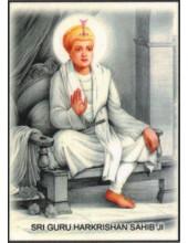 Sikh Gurus - SG399