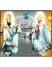 Sikh Gurus - SG604