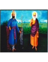 Sikh Gurus - SG605