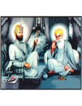 Sikh Gurus - SG606