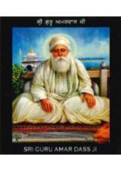 Sikh Gurus - SG834