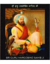 Sikh Gurus - SG837