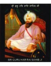 Sikh Gurus - SG838