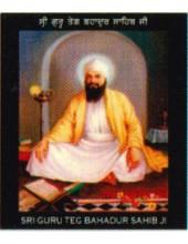Sikh Gurus - SG840