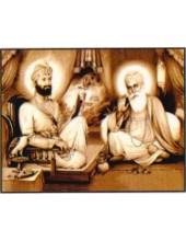 Sikh Gurus - SG886